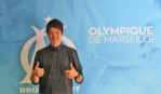 OM : Hiroki Sakai et sa relation particulière avec Florian Thauvin