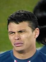 MHSC - PSG : la grosse critique de Thiago Silva au sujet de la pelouse de la Mosson