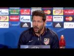 Atlético Madrid : Diego Simeone inquiet par la Griezmann dépendance !