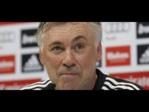 Bayern Munich : Carlo Ancelotti répond aux critiques de Robben and Co