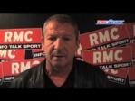 Rolland Courbis - RMC Sport