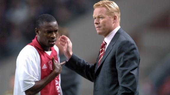 Abubakari Yakubu - Voetbalzone.nl