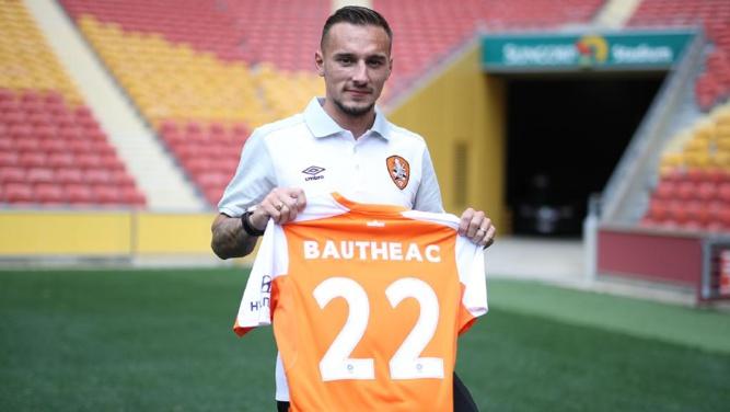 Eric Bauthéac - perthnow.com