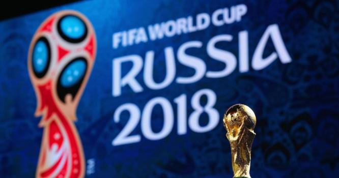 Les 32 pays qualifiés pour la Coupe du Monde 2018