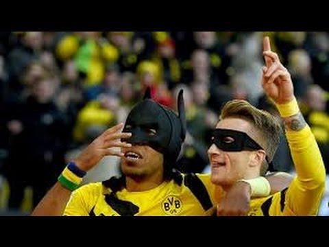 Mercato Dortmund : Aubameyang vendu cet hiver ?