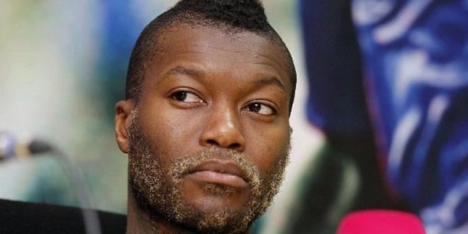 Djibril Cissé - Wikipedia