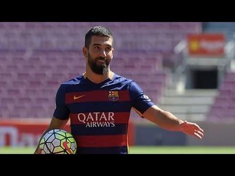 Les plans de Turan pour son avenir — Barça