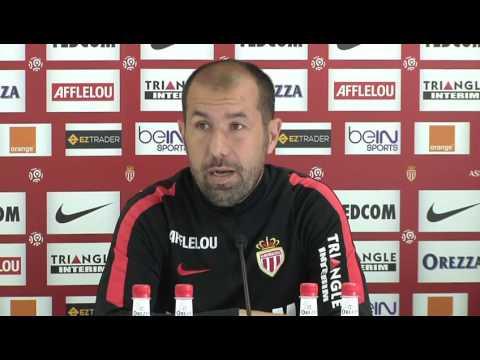 AS Monaco : Jardim jette un gros coup froid sur son avenir !
