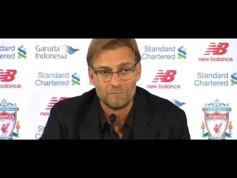 Liverpool - Everton : la grosse colère de Jurgen Klopp