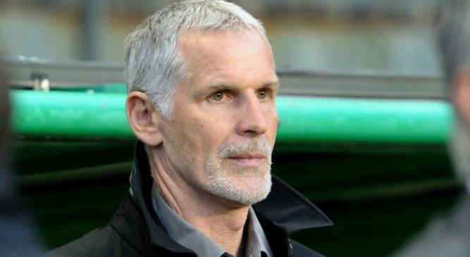 Auxerre : Guy Roux glisse un tacle à Francis Gillot