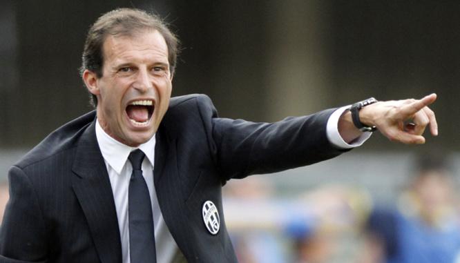 Juventus : Massimiliano Allegri nomme les joueurs qui trusteront les futurs Ballons d'Or