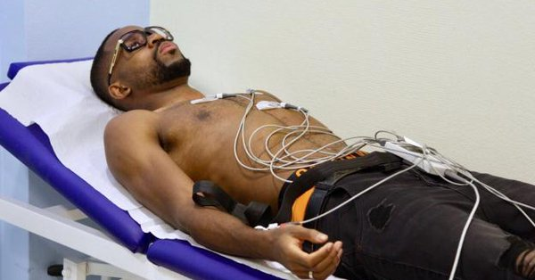 Cédric Bakambu, le joueur Africain le plus cher de l'histoire