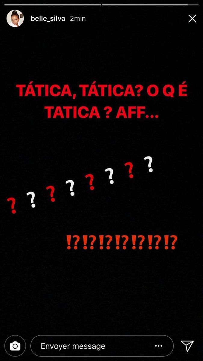 PSG : madame Thiago Silva se lâche sur les réseaux sociaux !