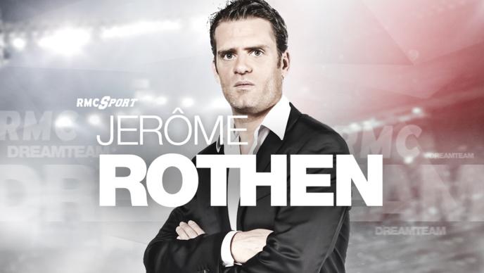 PSG - OM : Jérôme Rothen se paie Adil Rami