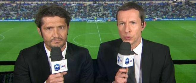 OL : Grégoire Margotton déteste un Lyonnais et ne s'en cache pas !