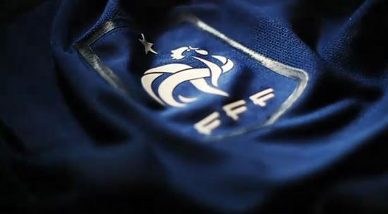 Mbappé et Rabiot titulaires pour affronter la Russie — Équipe de France