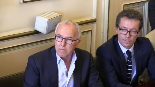 OM : Après la défaite, McCourt affiche aussitôt de grandes ambitions