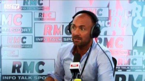 "PSG : Dugarry ""Buffon est largement plus fort qu'Areola"""