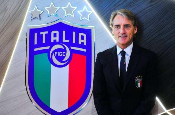Italie : Un Mancini inquiet concernant l'évolution du foot italien