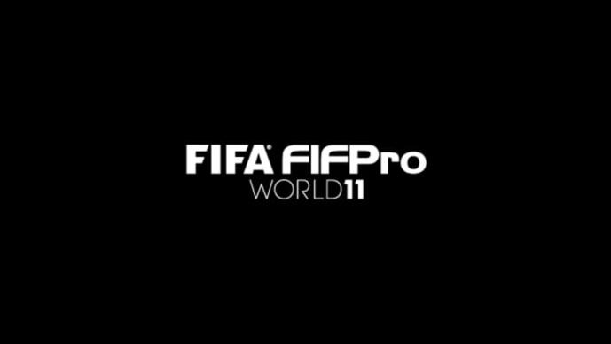 FIFA : Les 55 joueurs pour l'équipe Fifpro de l'année 2018