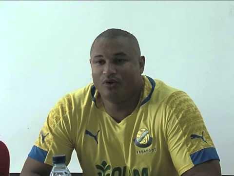 Gabon : Cousin dézingue Camacho
