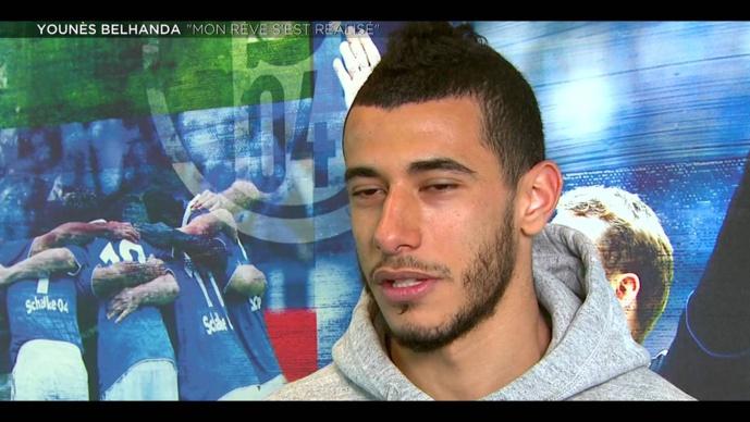 AS Monaco - OGC Nice - Mercato : Belhanda communique au sujet de son avenir