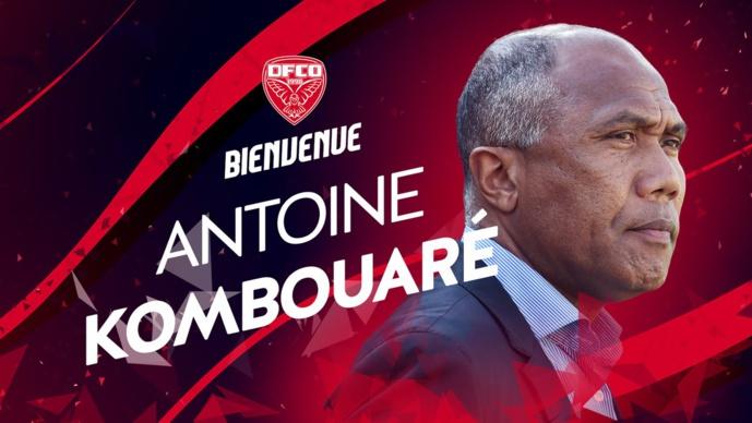 OFFICIEL : Antoine Kombouaré est le nouvel entraîneur de Dijon