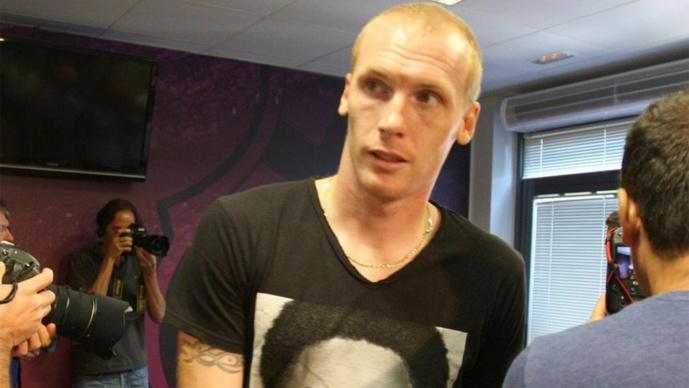 Jérémy Mathieu a été proposé au FC Nantes et à l'OM
