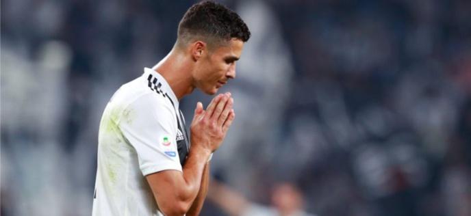 Juventus : Zlatan Ibrahimovic reprend de volée Cristiano Ronaldo