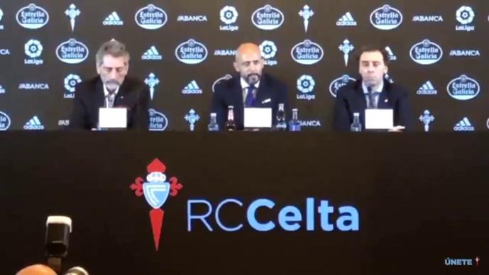 Miguel Cardoso (ex FC Nantes) déjà viré du Celta Vigo ?