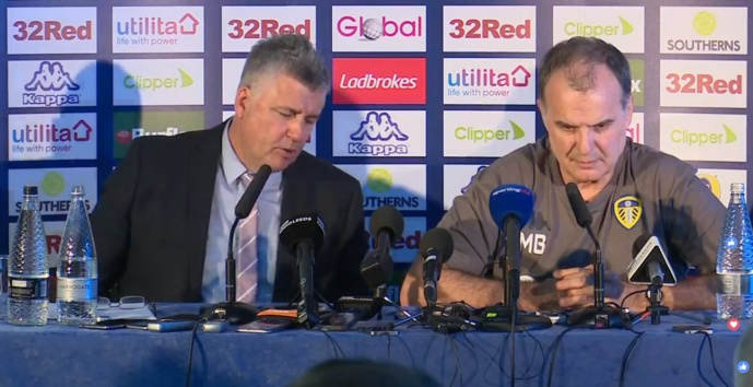 Everton - Mercato : Marcelo Bielsa pour remplacer Marco Silva ?