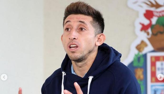 OL - Mercato : Hector Herrera pour succéder à Tanguy Ndombele ?