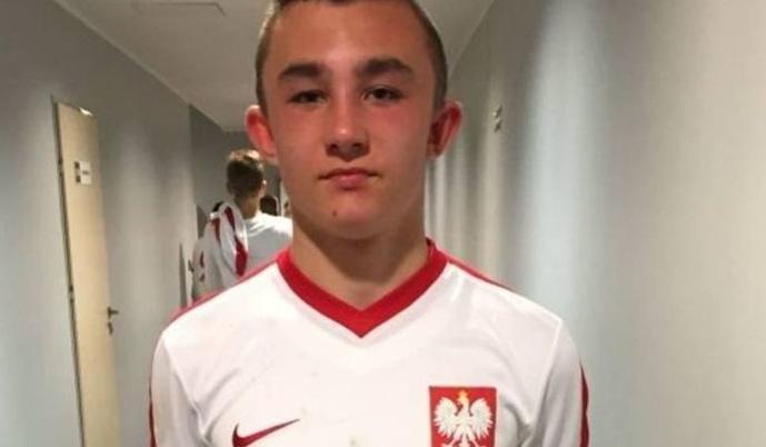 RC Lens - Mercato : un jeune attaquant polonais débarque