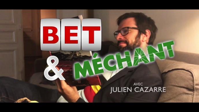 PSG - Manchester United : le prono de Julien Cazarre