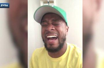 Patrice Evra continue de se moquer du PSG
