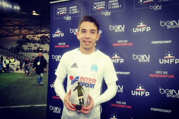 OM : Maxime Lopez est essentiel à l'équipe