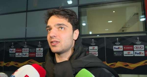 Rennes : Grenier critique l'arbitrage et glisse un tacle à l'UEFA