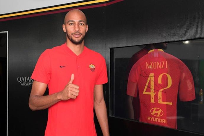 OM - Mercato : un international Français en cas de départ de Luiz Gustavo ?