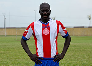 Présentation : DOUMOUYA Moussa le Lion ivoirien