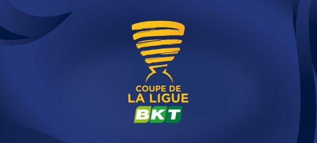 Diffusion à l'international pour la finale de la Coupe de Ligue BKT