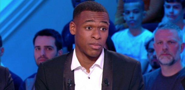 L'équipe de France ou rien pour Issa Diop
