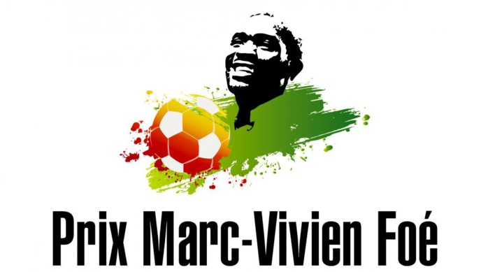 Prix Marc-Vivien Foé 2019 RFI : les onze finalistes