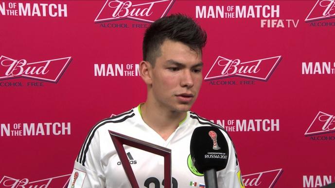 Manchester United : Hirving Lozano en approche !