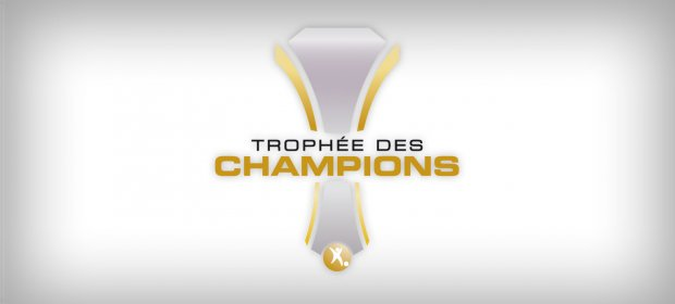 Le Trophée des Champions programmé le 3 août