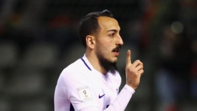 OM : le gros coup de gueule de Mitroglou (Galatasaray)