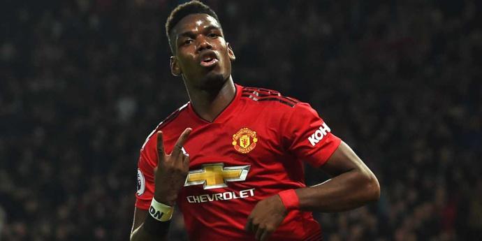 Manchester United : un départ de Pogba qui ferait tâche