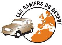 Les Cahiers Du Désert
