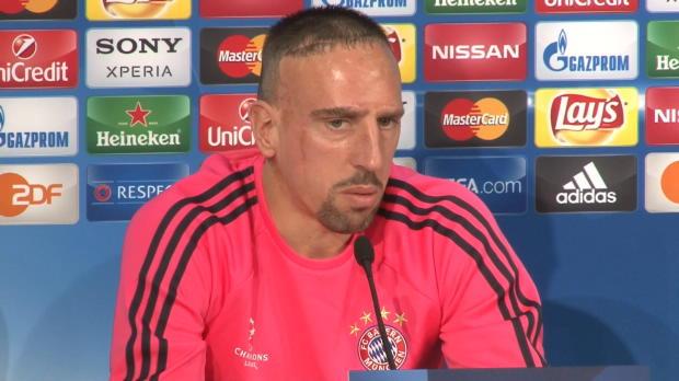 Bayern Munich : direction le Golfe persique pour Ribéry