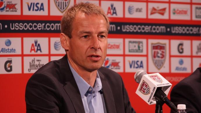 OM : une légende allemande pour remplacer Rudi Garcia ?