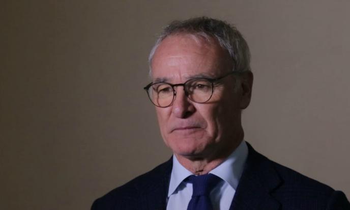 AS Rome : Ranieri annonce son départ